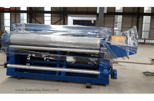 Автомат для производства сварной сетки, фото — «Реклама Красноперекопска»
