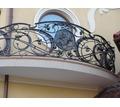Изготовление и установка изделий из металла - решетки на окна и двери - Металлические конструкции в Керчи