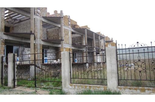 Земельный участок 8 соток в Коктебеле с видом на Карадаг, фото — «Реклама Коктебеля»
