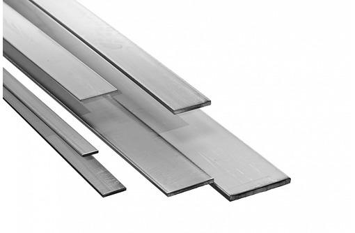 Полоса стальная горячекатаная 40х4., фото — «Реклама Партенита»