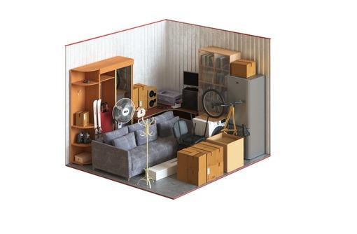 Услуга хранения вещей в Севастополе, фото — «Реклама Севастополя»