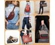 Женские сумки, рюкзаки ручной работы, фото — «Реклама Севастополя»