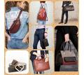 Женские сумки, рюкзаки ручной работы - Сумки в Севастополе