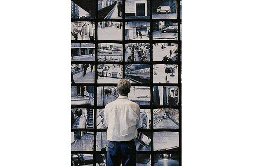 Оператор видеонаблюдения, фото — «Реклама Севастополя»