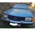 Продается Opel senator A 1978 (опель сенатор) без двигателя на разборку - Легковые автомобили в Севастополе