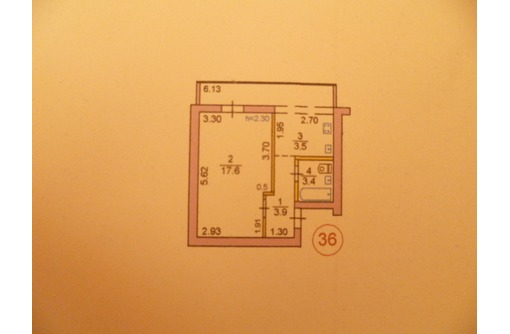 Продам квартиру в Коктебеле., фото — «Реклама Коктебеля»