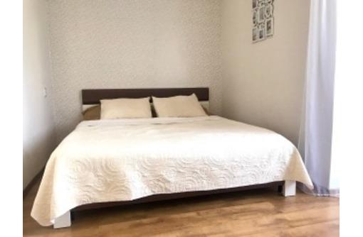 Сдается посуточно 2-комнатная, Адмирала Юмашева, 1600 рублей, фото — «Реклама Севастополя»