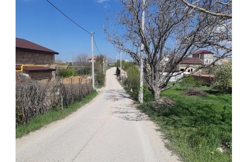Участок Гагаринский район кооп. Маяк 1 . 2. 1млн, фото — «Реклама Севастополя»