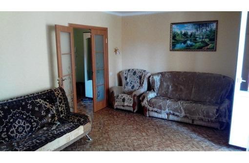 Сдается посуточно 1-комнатная, улица Адмирала Фадеева, 1100 рублей, фото — «Реклама Севастополя»