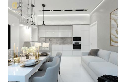 Качественная внутренняя отделка квартир, домов, фото — «Реклама Севастополя»