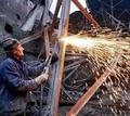 Газорезка металла, металлоконструкций по Севастополю и Крыму - Строительные работы в Севастополе