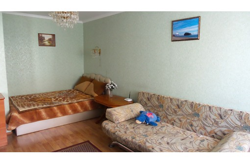 сдам квартиру посуточно в центре, фото — «Реклама Севастополя»