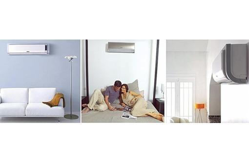Установка, ремонт и сервисное обслуживание кондиционеров, фото — «Реклама Феодосии»