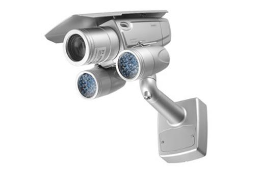 Установка камер видеонаблюдения, фото — «Реклама Керчи»