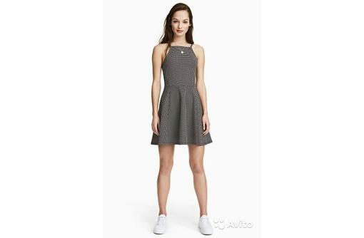 Платье известной марки h&m, новое, фото — «Реклама Севастополя»