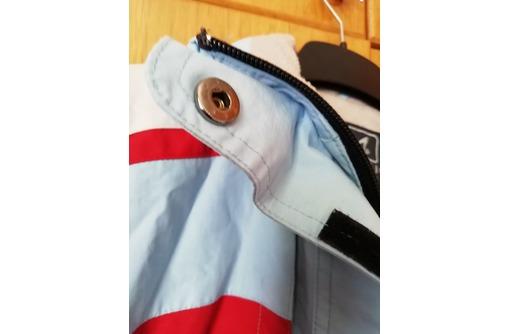 Тёплая демисезонная куртка подростковая, фото — «Реклама Севастополя»