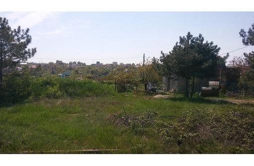 Продается хороший участок 409 м.кв. в СТ Мидэус на Фиоленте, фото — «Реклама Севастополя»