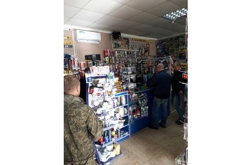 Весь крепёж в одном магазине, фото — «Реклама Севастополя»
