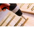 Установка, сборка, монтаж корпусной мебели - Сборка и ремонт мебели в Симферополе
