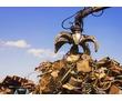 Покупаем металлолом, вывозим строительный мусор., фото — «Реклама Алушты»