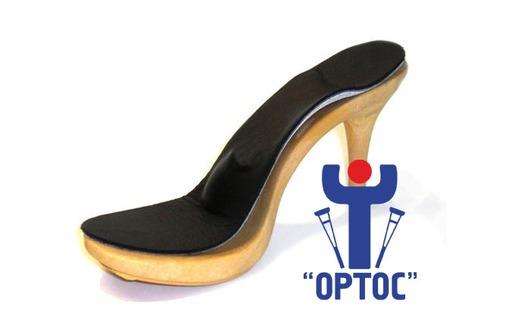 Ортопедические индивидуальные стельки, фото — «Реклама Севастополя»