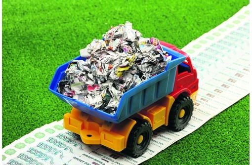 Демонтаж, вывоз строительного мусора, грунта..., фото — «Реклама Алушты»