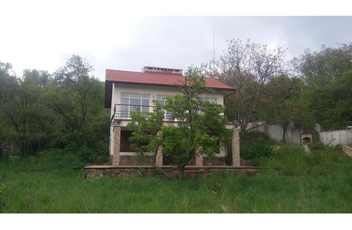 Продается современный 2-этажный коттедж в селе Высокое, Бахчисарайский район, фото — «Реклама Севастополя»