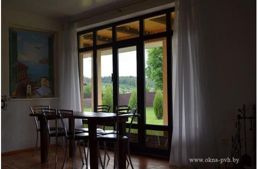 Окна,  балконы,  двери,  витрины - качественно,  недорого, фото — «Реклама Севастополя»
