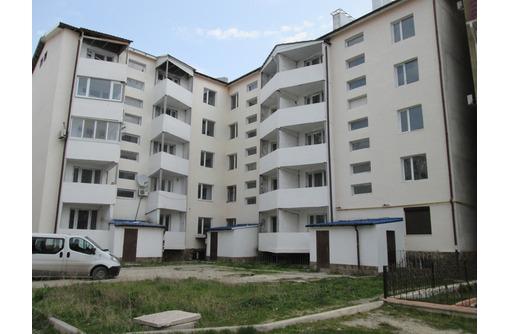 1-комнатная квартира в п. Коктебель у моря, фото — «Реклама Коктебеля»