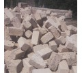 Камень-ракушечник с доставкой по Севастополю - Кирпичи, камни, блоки в Севастополе