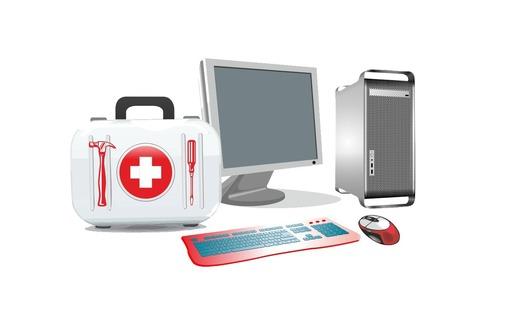 Компьютерная помощь на дому., фото — «Реклама Севастополя»