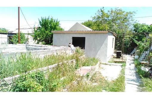 Дом новой постройки с ремонтом  Бассейн . Газ по меже. Цена 1250т.р., фото — «Реклама Севастополя»