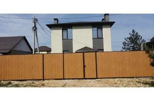 Продается новый жилой дом под ключ 150кв.м. ул. Второй Обороны, Дергачи, ИЖС, фото — «Реклама Севастополя»