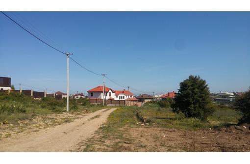 Продается участок 8 соток в ЖСТИЗ «Сосновый бор», г. Севастополь, фото — «Реклама Севастополя»