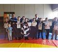 Набор в спортивную секцию самообороны Джиу-джицу - Детские спортивные клубы в Симферополе