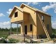 Строительство домов из СИП-панелей в Севастополе, фото — «Реклама Севастополя»