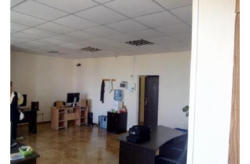Отличный офис по адресу ул Вакуленчука, общей площадью 52 кв.м., фото — «Реклама Севастополя»