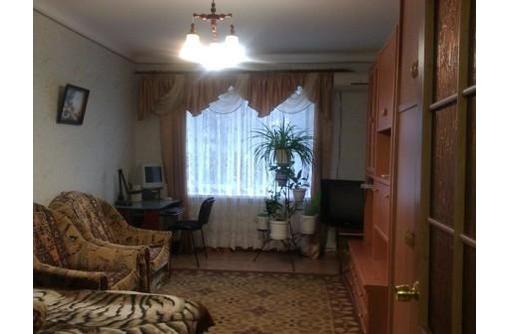 3-к +веранда кв-ра, Приморский (Феодосия), до 11 спальных мест,121м до пляжа, фото — «Реклама Феодосии»