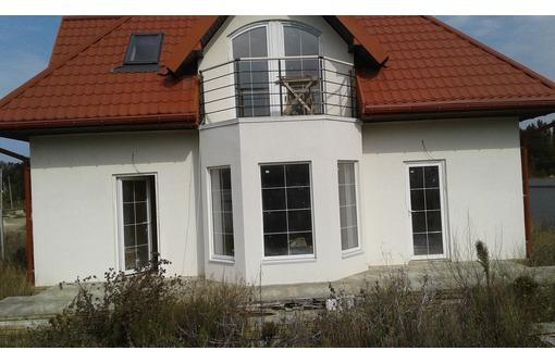 Строим  дома,  дачи, перепланировки, ремонты.  Недорого, фото — «Реклама Севастополя»