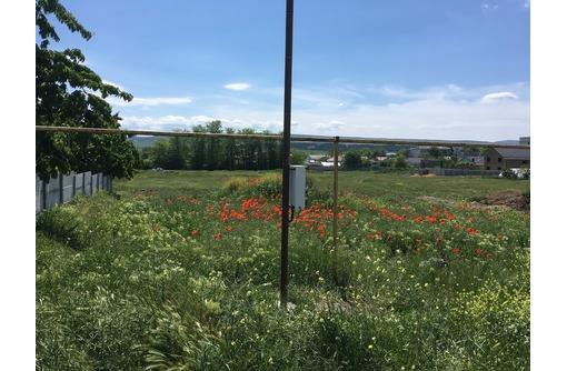 Продам участок с коммуникациями в с. Железнодорожное Бахчисарайского района, фото — «Реклама Бахчисарая»