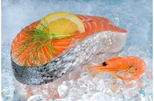 Требуется обработчик рыбы!, фото — «Реклама Севастополя»