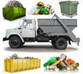 Вывоз строительного мусора, услуги грузчиков. - Грузовые перевозки в Алупке