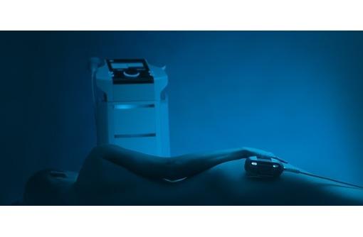 """Ультразвуковая терапия - заживляет, восстанавливает, утоляет боль  Медицинский центр """"СЭНДО"""", фото — «Реклама Севастополя»"""