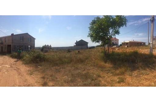 Продается Земельный участок в Севастополе (Камыши, Лавандовый пер. (Гераклея)), фото — «Реклама Севастополя»
