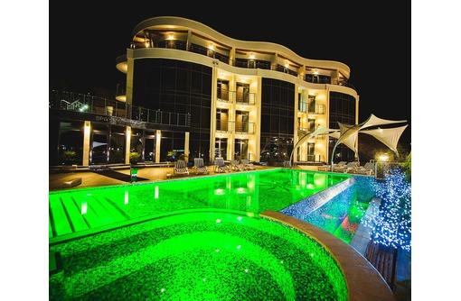 Отель Алушта снять жилье на Первой линии, фото — «Реклама Алушты»