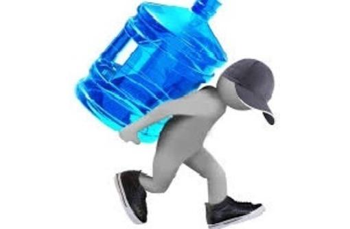 Питьевая вода из скважины, фото — «Реклама Симферополя»