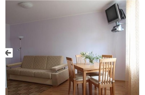 3- комнатная квартира на ул. Чкалова до 6 чел в Феодосии, фото — «Реклама Феодосии»