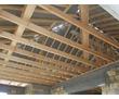 Новый дом без отделки в приморском селе Штормовое, фото — «Реклама Евпатории»