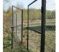 Ворота садовые и калитки предлагаем трех видов - Заборы, ворота в Красногвардейском