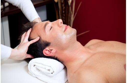 Общий-Тонизирующий массаж тела., фото — «Реклама Севастополя»